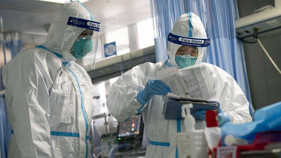 OMS_:_des_experts_mènent_la_recherche_en_Chine_pour_mieux_décrypter_l'épidémie